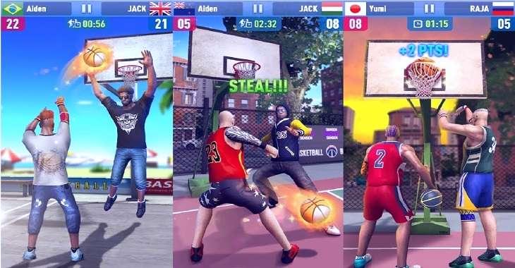 Чит коды на Basketball Shoot 3D, как взломать Деньги и Драгоценные камни