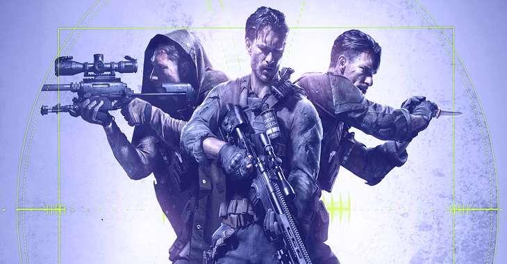 Чит коды на Ghost Sniper Shooter, как взломать Деньги, Энергия и Золото