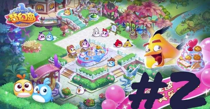 Чит коды на Angry Birds Blast Island, как взломать Монеты и Бустеры