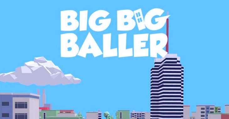 Чит коды на Big Big Baller, как взломать Монеты и Бустер