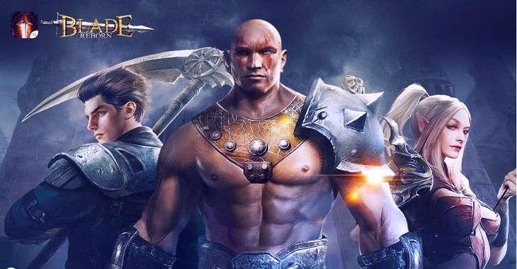 Чит коды на Blade Reborn, как взломать Золото и Драгоценные камни