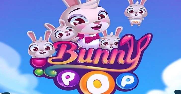 Чит коды на Bunny Pop 2, как взломать Монеты и Звезды
