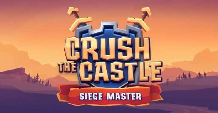 Чит коды на Crush the Castle: Siege Master, как взломать Деньги