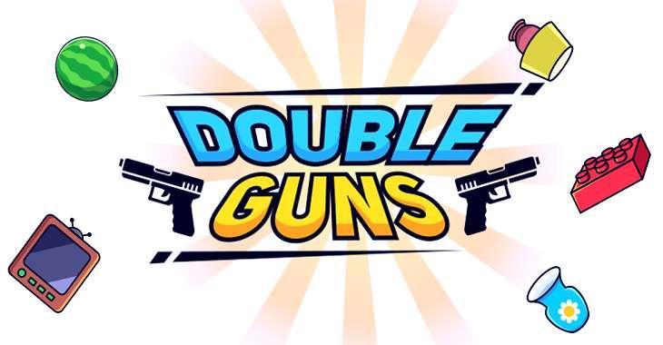 Чит коды на Double Guns, как взломать Монеты
