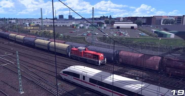 Чит коды на Euro Train Simulator 2, как взломать Деньги и Драгоценные камни