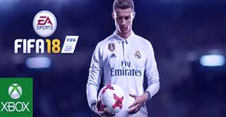 Чит коды на FIFA 18, как взломать Монеты и Очки