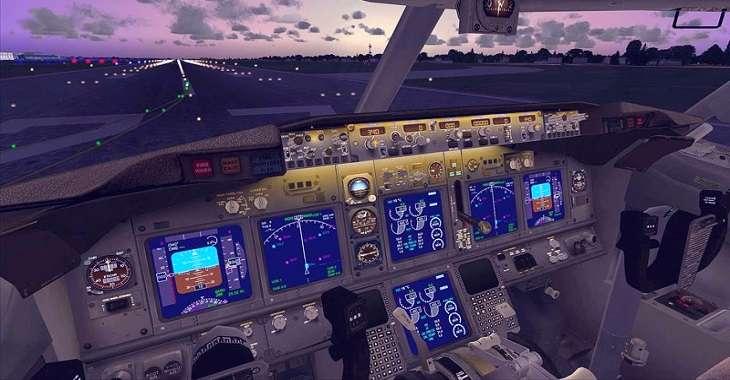 Чит коды на Flight Sim 2018, как взломать Деньги и Золото