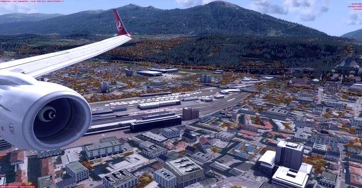 Чит коды на Flight Simulator 2018, как взломать Деньги