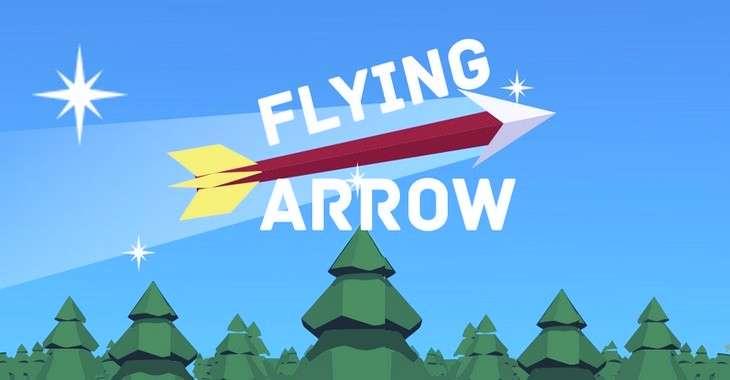 Чит коды на Flying Arrow, как взломать Монеты