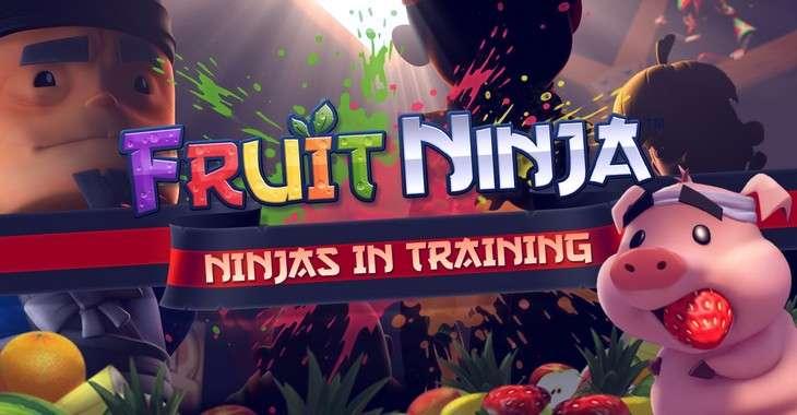 Чит коды на Fruit Ninja Fight, как взломать Монеты и Опыт