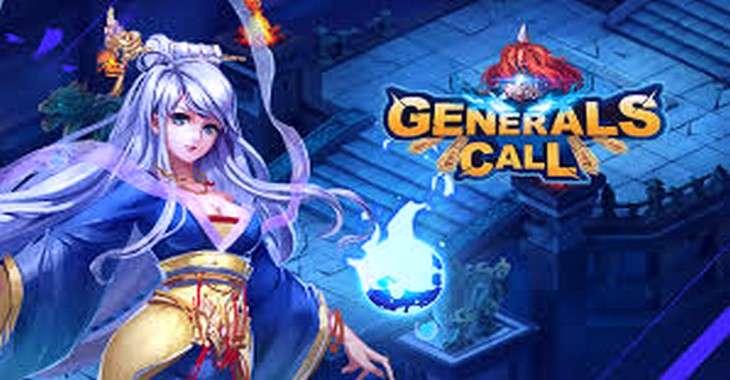 Чит коды на Generals Call, как взломать Монеты и Бриллианты