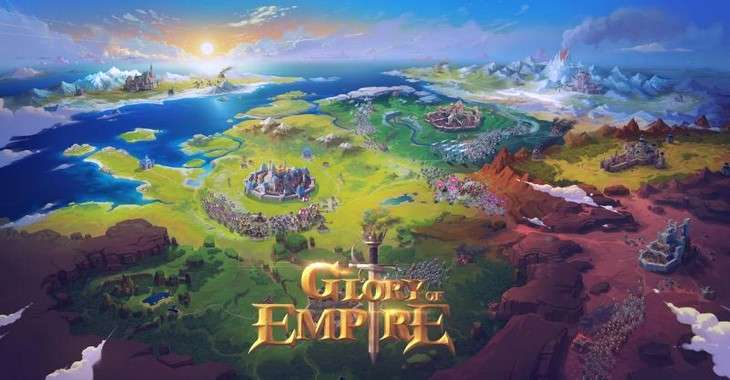 Чит коды на Glory Of Empire, как взломать Серебро и Золото