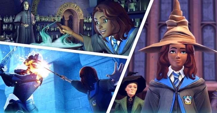 Чит коды на Harry Potter: Hogwarts Mystery, как взломать Золото и Драгоценные камни