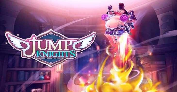 Чит коды на Jump Knights, как взломать Монеты