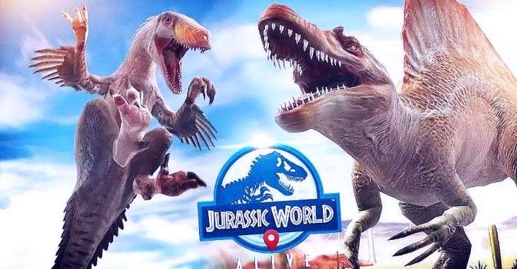 Чит коды на Jurassic World Alive, как взломать Монеты и Деньги