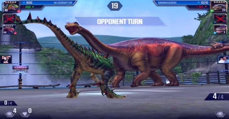 Чит коды на Jurassic World The Game, как взломать Еда и Монеты