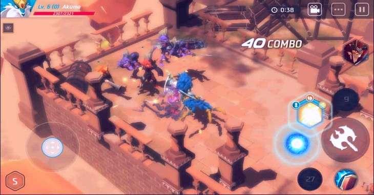 Чит коды на Maze: Shadow of Light, как взломать Золото, Опыт и Бриллианты