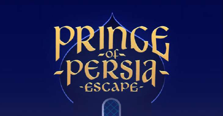 Чит коды на Prince of Persia Escape, как взломать Драгоценные камни