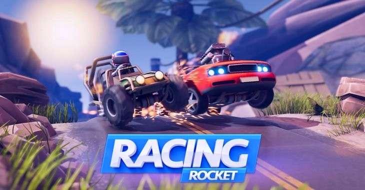 Чит коды на Racing Rocket, как взломать Монеты и Билеты