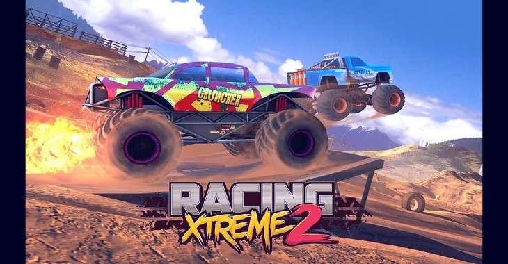 Чит коды на Racing Xtreme 2, как взломать Деньги и Золото