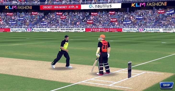 Чит коды на Real Cricket 18, как взломать Билеты и Монеты