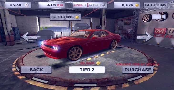 Чит коды на Real Driving 3D, как взломать Деньги
