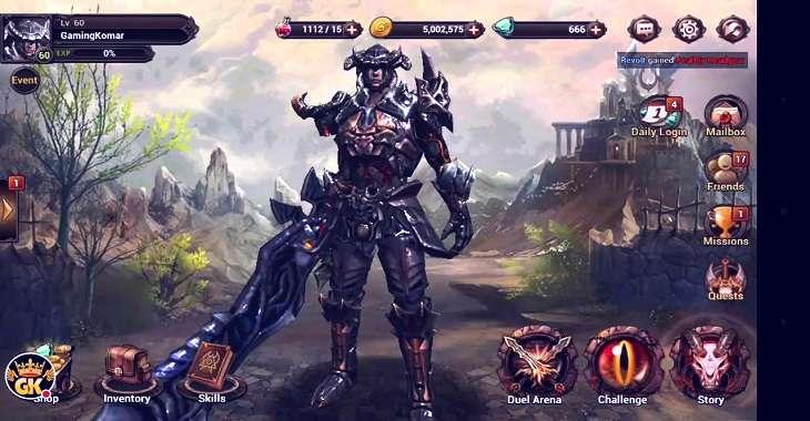 Чит коды на Rift Heroes, как взломать Монеты и Драгоценные камни
