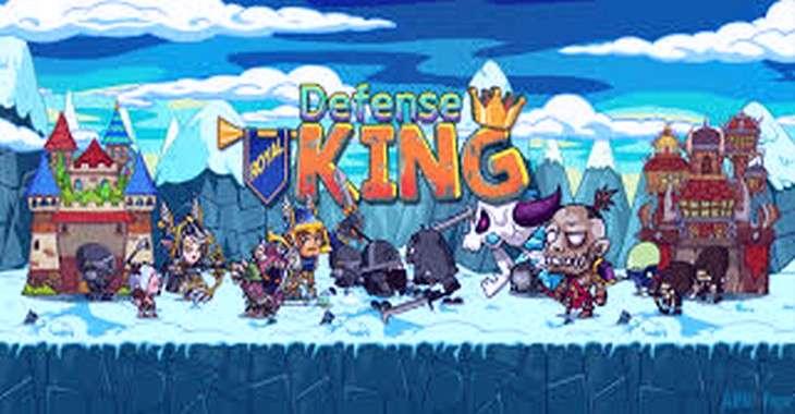 Чит коды на Royal Defense King, как взломать Драгоценные камни
