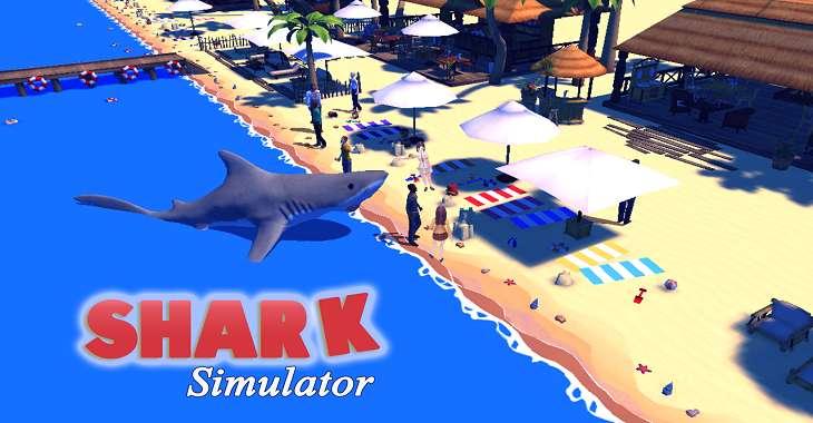 Чит коды на Shark Simulator, как взломать Монеты и Драгоценные камни