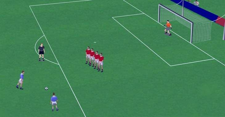 Чит коды на Soccer Kick, как взломать Деньги