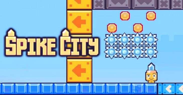 Чит коды на Spike City, как взломать Деньги