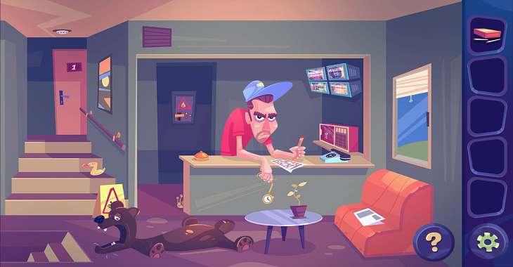 Чит коды на Stranger Cases: A Mystery Escape, как взломать Подсказки