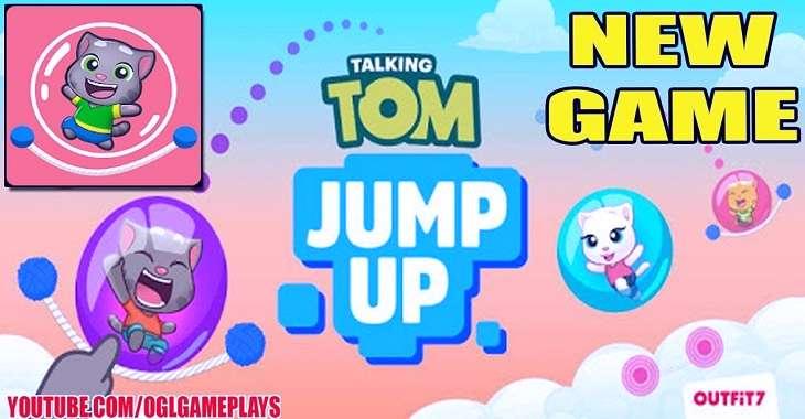 Чит коды на Talking Tom: Jump up, как взломать Звезды