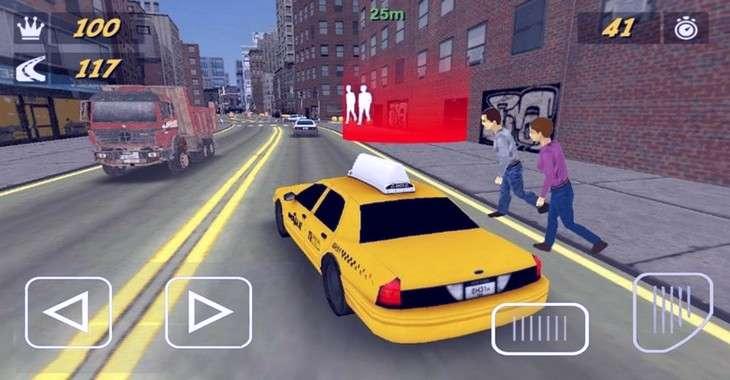 Чит коды на Taxi Game 2, как взломать Деньги