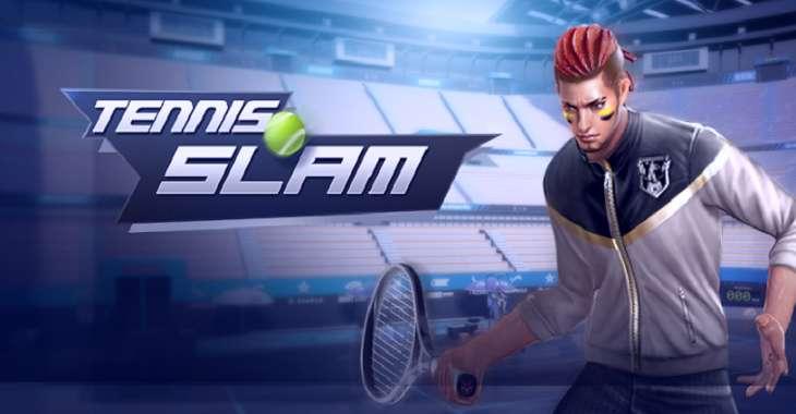 Чит коды на Tennis Slam Global Duel Arena, как взломать Деньги и Монеты
