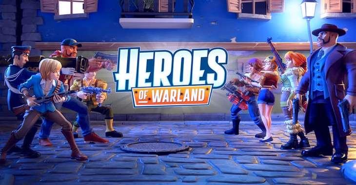 Чит коды на The Warland, как взломать Золото и Ключи