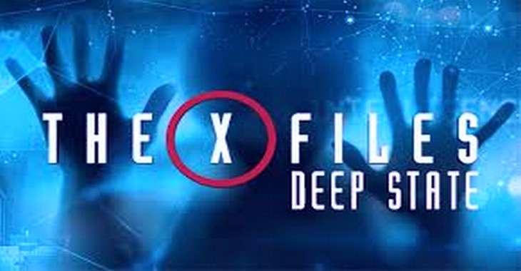 Чит коды на The X-Files: Deep State, как взломать Деньги и Энергия