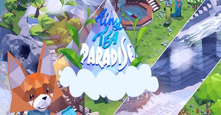 Чит коды на Tiny Tea Paradise, как взломать Монеты и Драгоценные камни