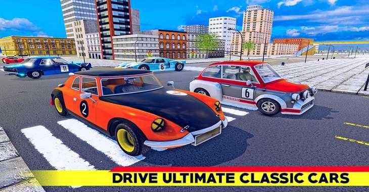 Чит коды на Ultimate Car Driving: Classics, как взломать Деньги и Бриллианты