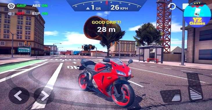 Чит коды на Ultimate Motorcycle Simulator, как взломать Деньги и Драгоценные камни