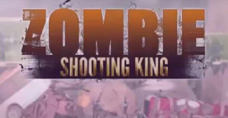 Чит коды на Zombie Shooting King, как взломать Золото и Бриллианты