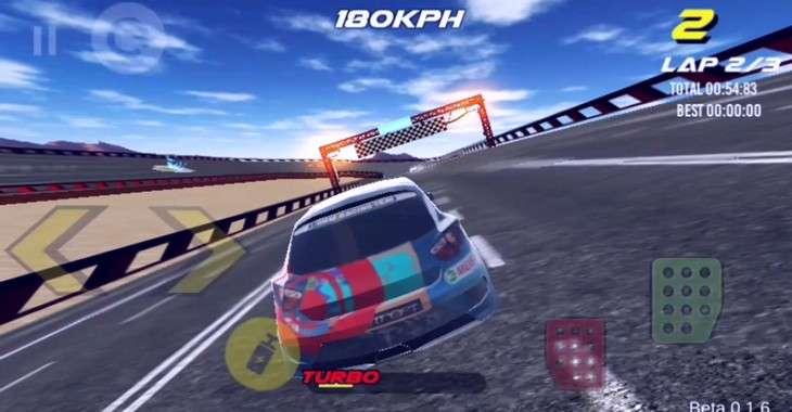 Чит коды на Ace Racing Turbo, как взломать Монеты и Бустеры