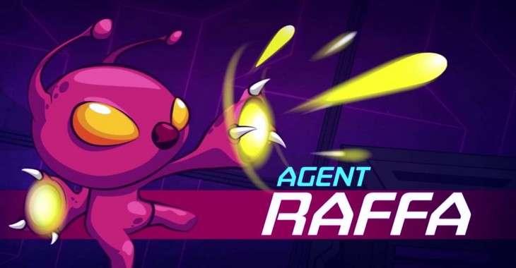 Чит коды на Agent Aliens, как взломать Монеты, Оружие и Бустеры