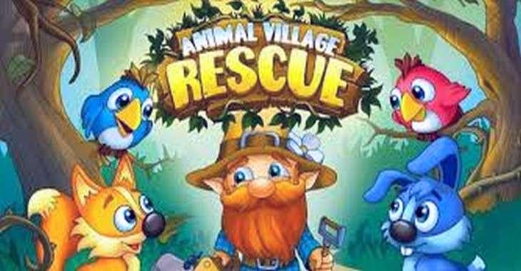 Чит коды на Animal Village Rescue, как взломать Монеты и Драгоценные камни