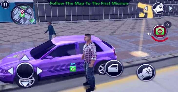Чит коды на Auto Theft Gangsters, как взломать Деньги