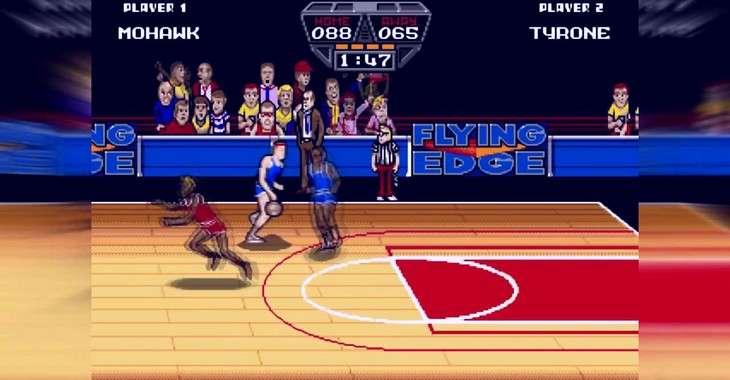 Чит коды на Basketball Rivals, как взломать Деньги и Монеты