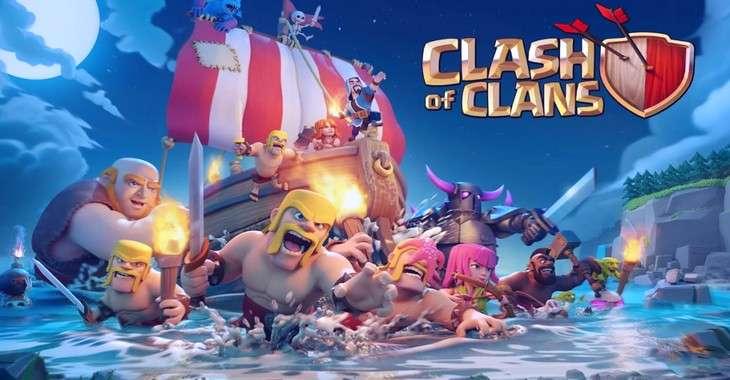 Чит коды на Clash of Clans, как взломать Золото, Эликсир и Драгоценные камни