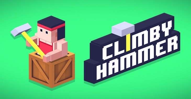 Чит коды на Climby Hammer, как взломать Монеты и Бриллианты