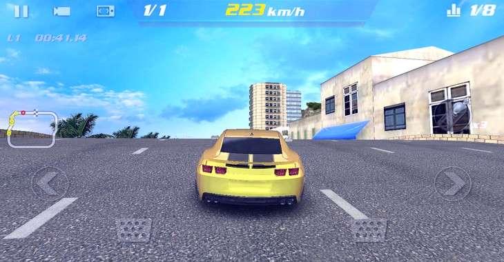 Чит коды на Crazy for Speed, как взломать Монеты и Нитро