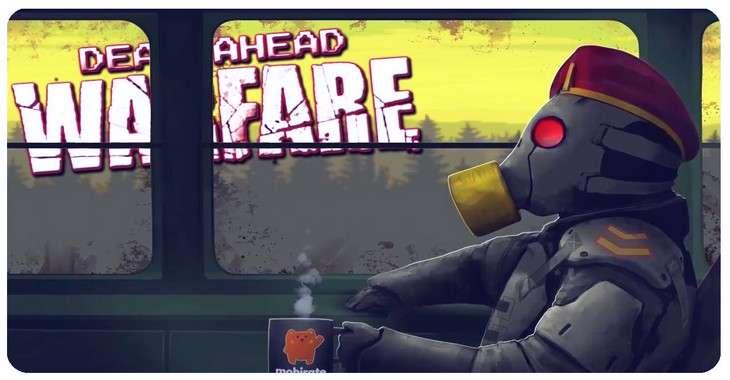 Чит коды на Dead Ahead: Zombie Warfare, как взломать Монеты